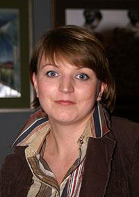 Aleksandra Gwózdz