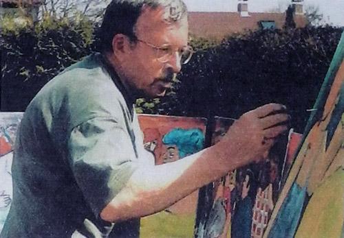 Fritz Einsiedler