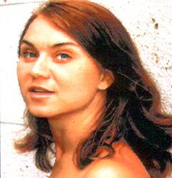 Tatiana Tarabrina